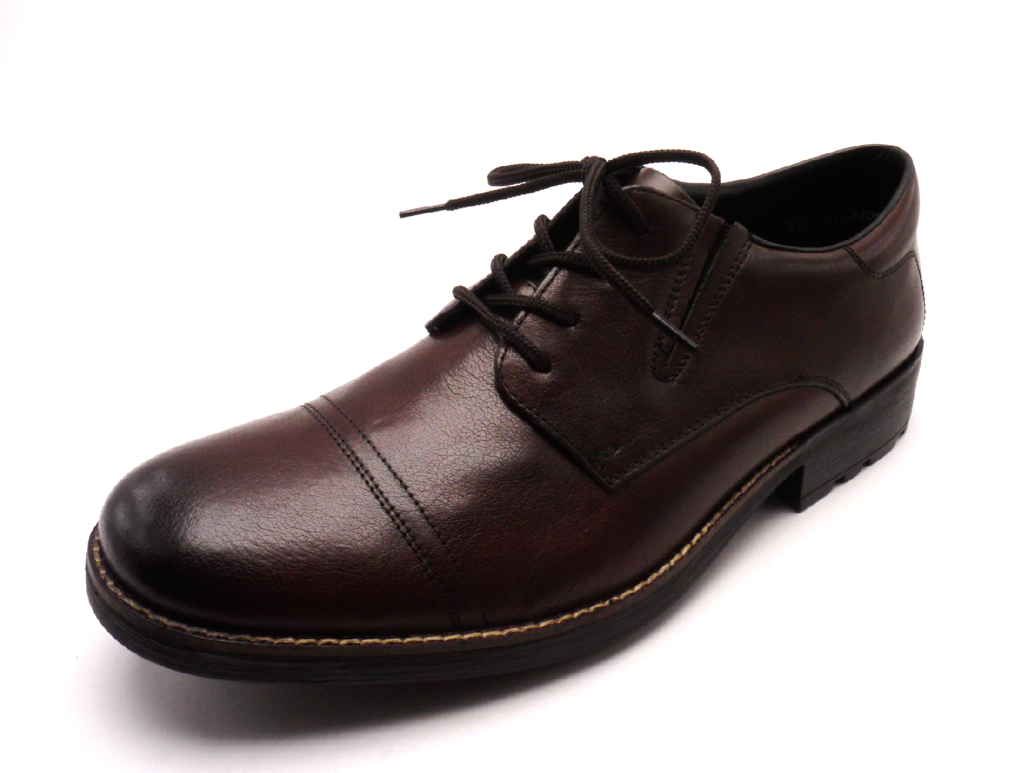 Rieker Pánská společenská obuv 16023-27 Velikost: 48
