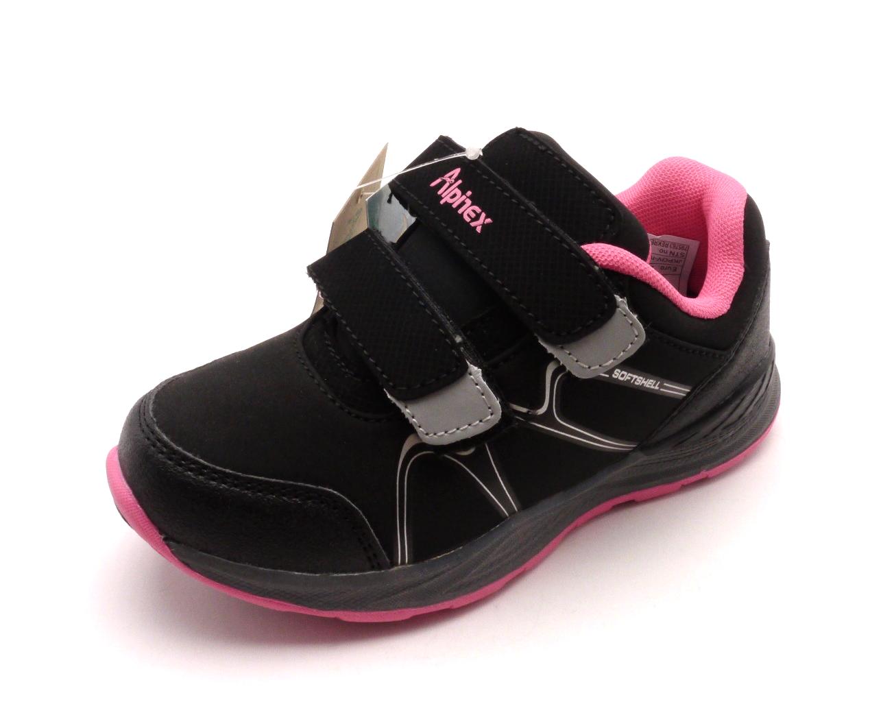 Alpinex Dětská sportovní obuv A217021A Velikost: 28