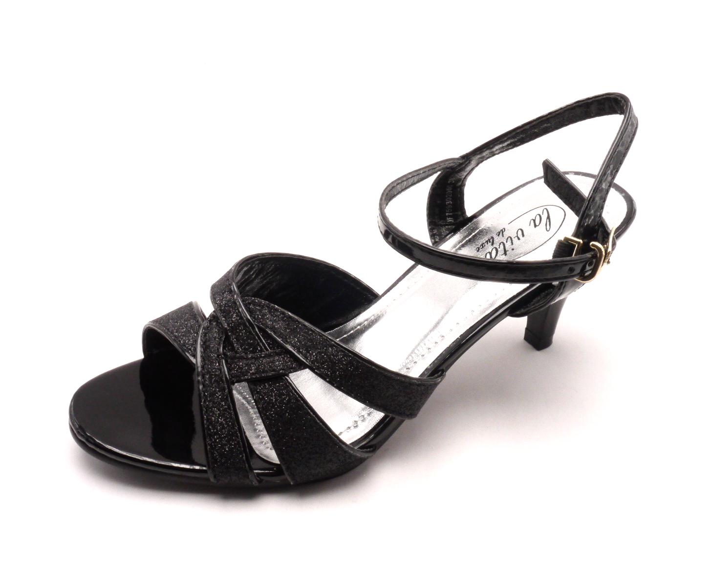 John Garfield Dámská elegantní obuv JF759302060 Velikost: 36