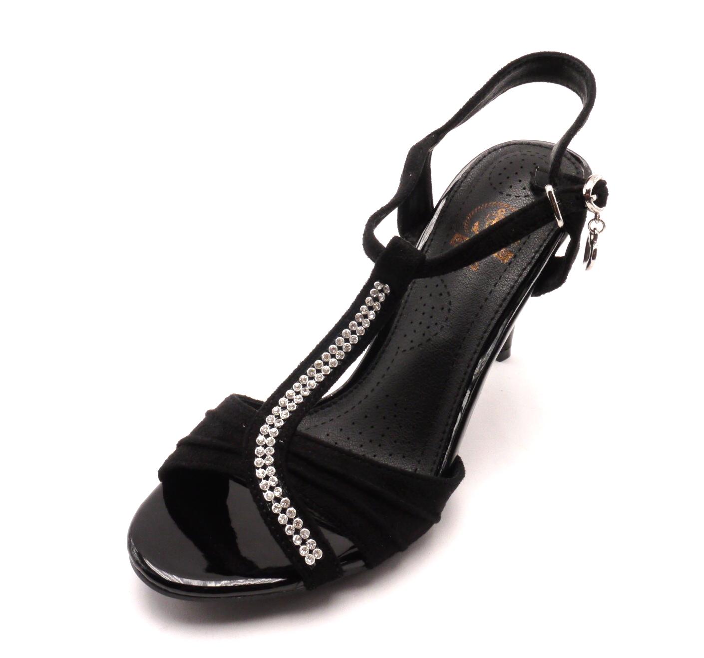 John Garfield Dámská elegantní obuv OS652928060 Velikost: 35