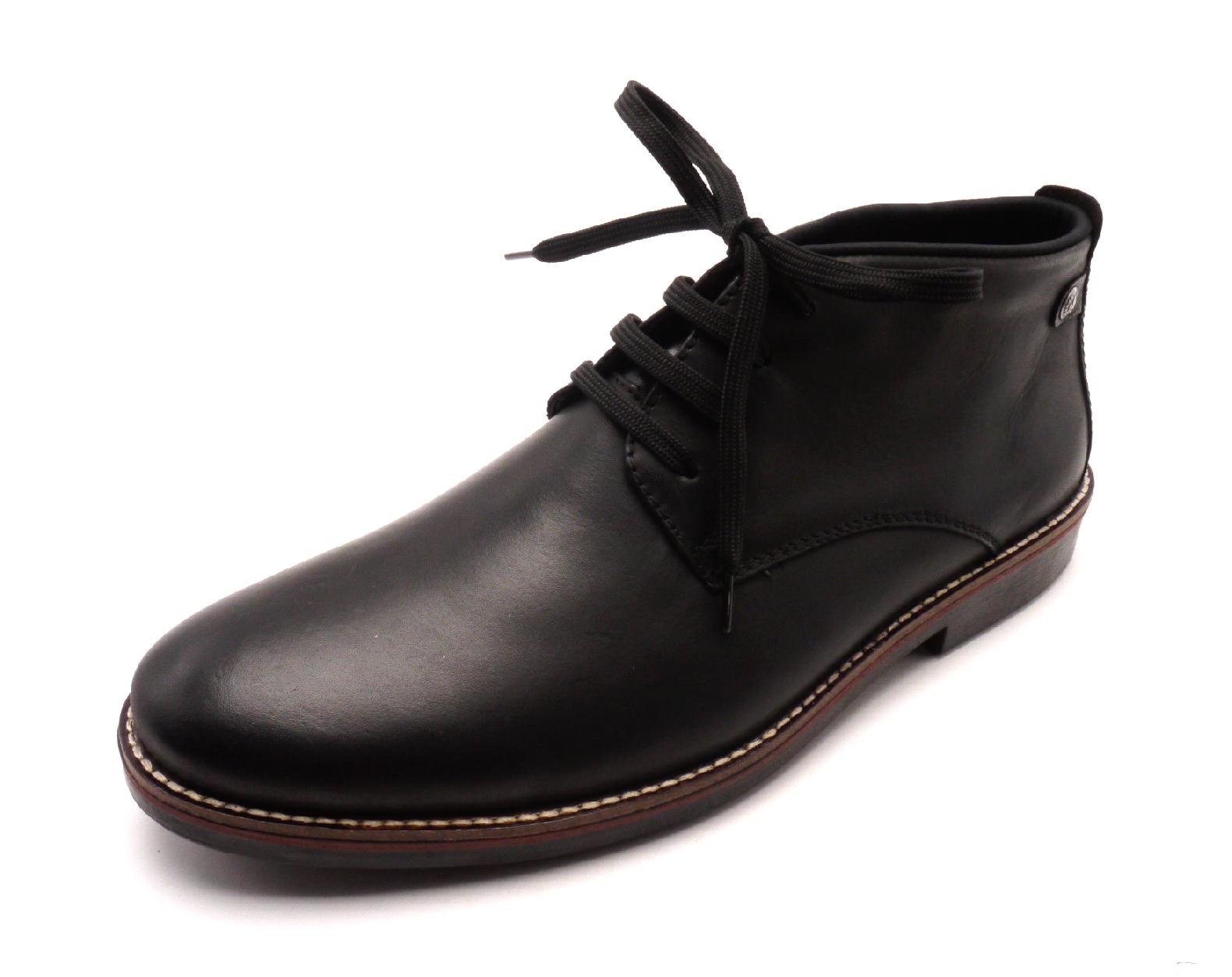 Rieker Pánská kotníková obuv 15340-00 Velikost: 40
