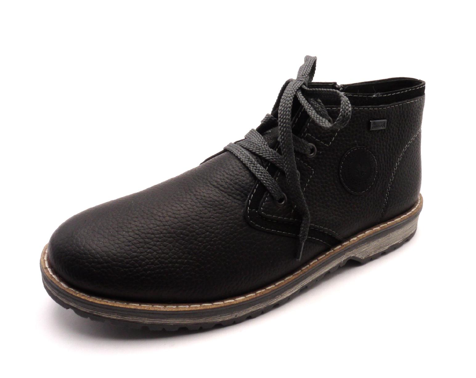 Rieker Pánská kotníková obuv 39210-00 Velikost  42 3f4c108edf