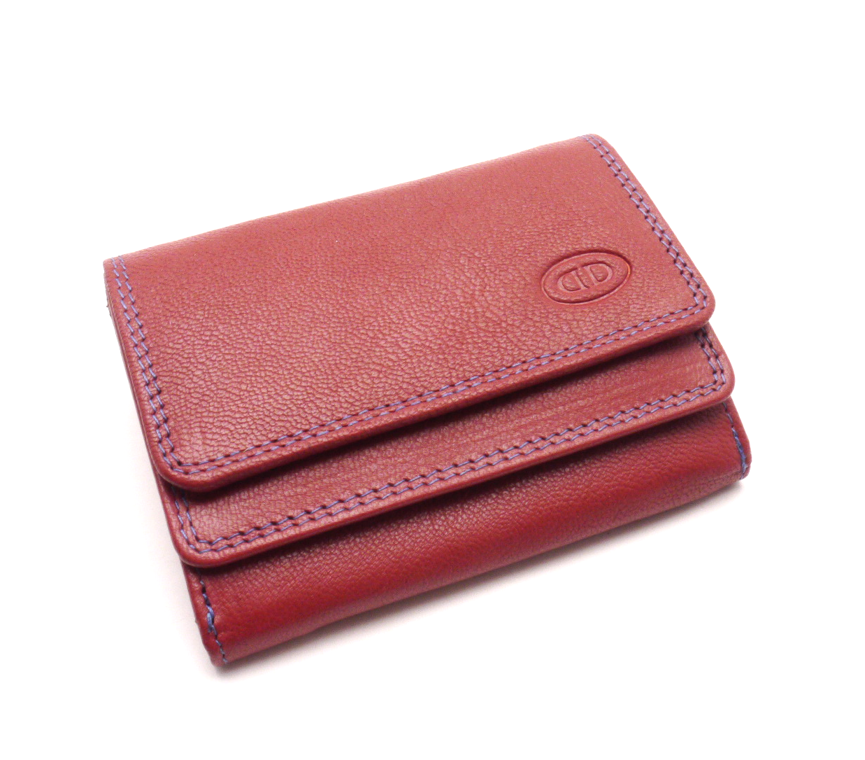 Anekta Dámská červená peněženka X 1185-08