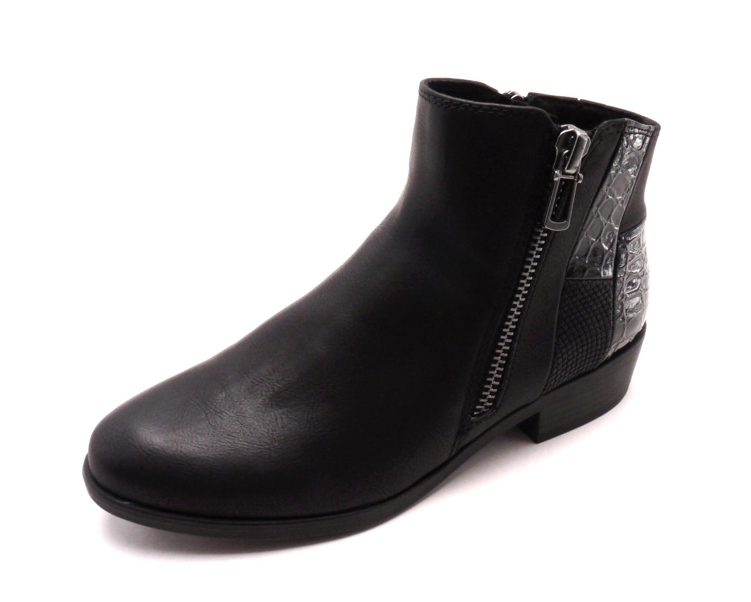 Marco Tozzi Dámská kotníková obuv 2-25307-29 Velikost: 37