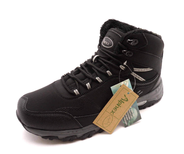 Alpinex Pánská sportovní obuv A417023 Velikost: 41