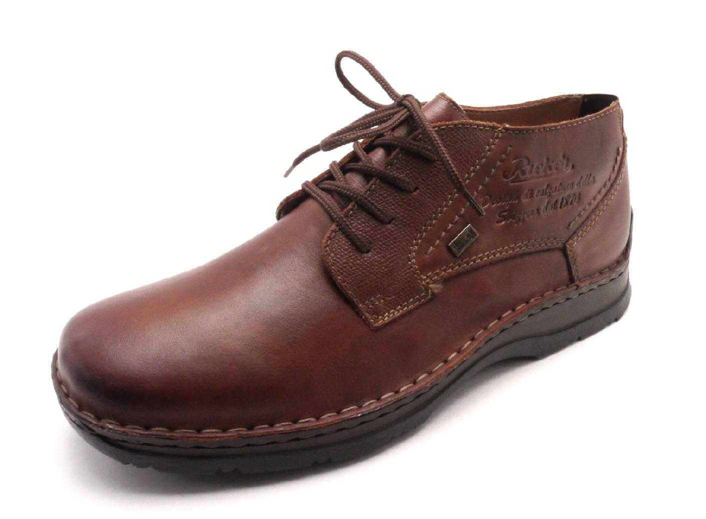 Rieker Pánská vycházková obuv 05349-24 Velikost: 44