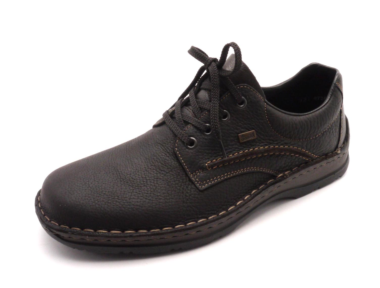 Rieker Pánská pohodlná obuv 05310-25 Velikost: 44