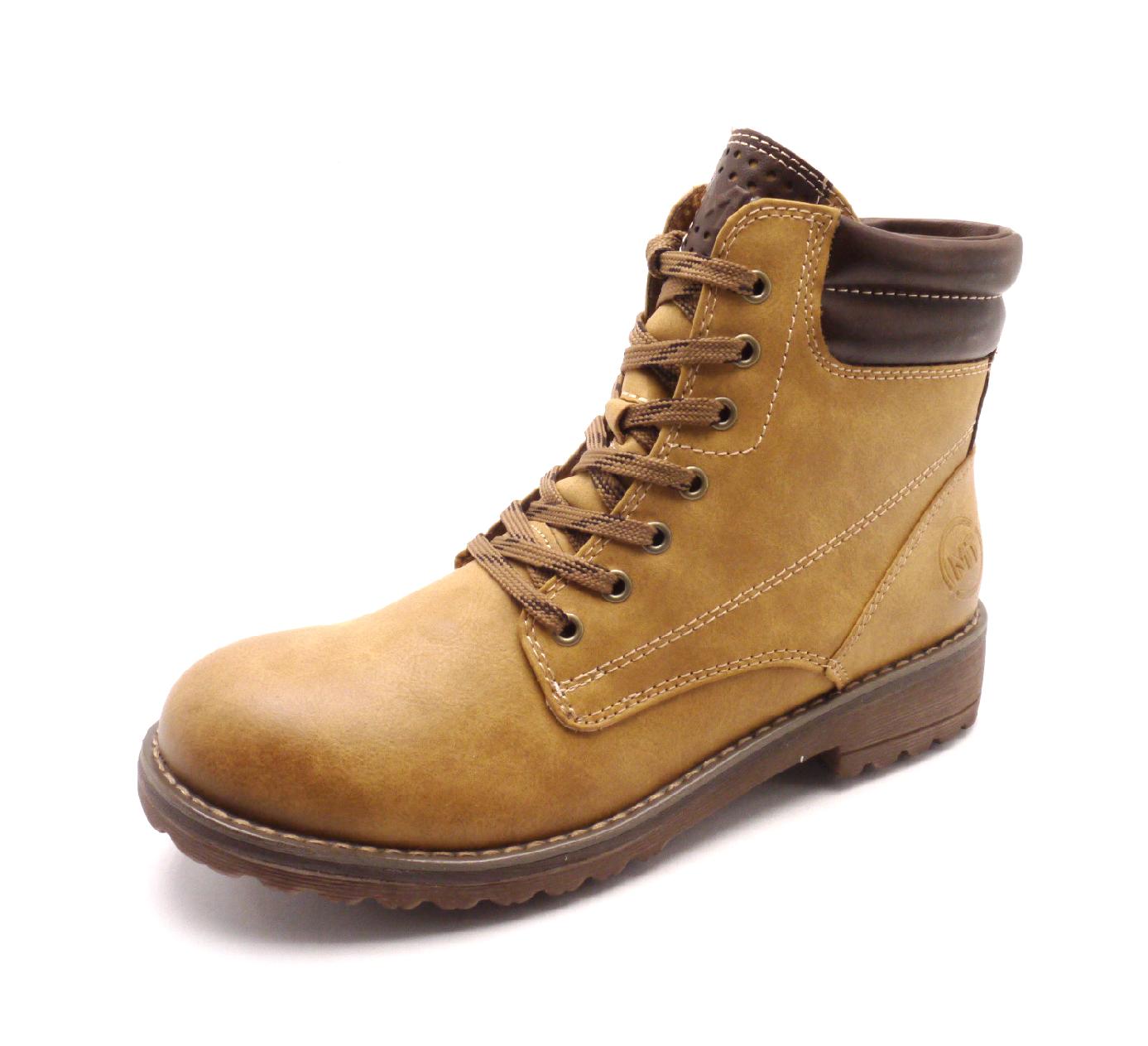 Marco Tozzi Dámská zimní kotníková obuv 2-26230-29 Velikost: 36