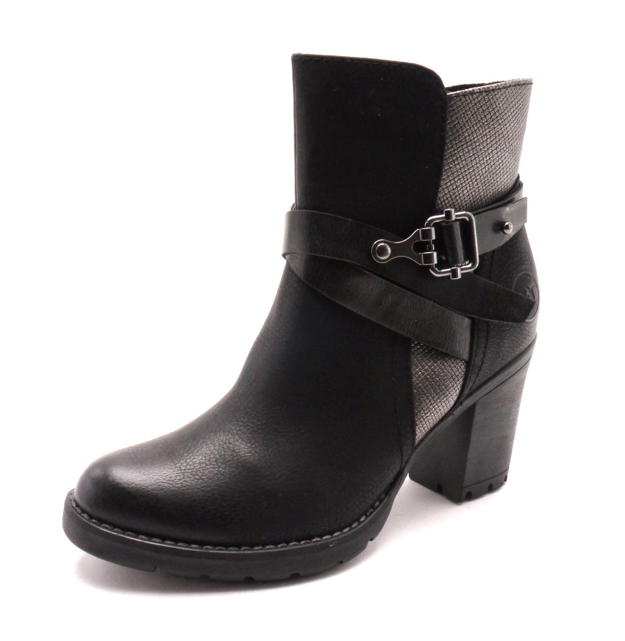 Marco Tozzi Dámské ozdobné kotníkové boty 2-25411-29 Velikost: 36