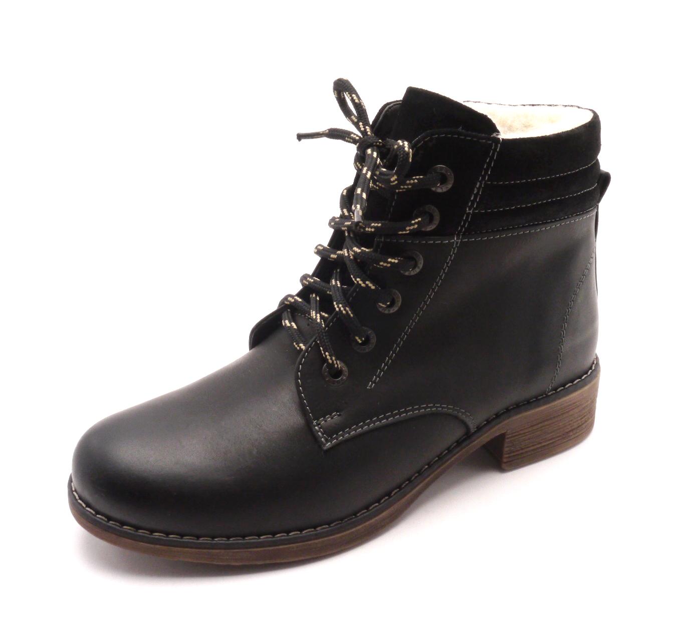 Mintaka Dámská kotníčková obuv 250 Velikost: 36