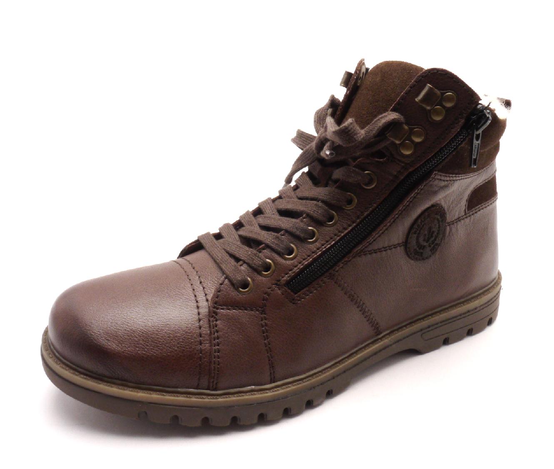 Rieker Pánská zimní kotníková obuv F3123-24 Velikost: 41
