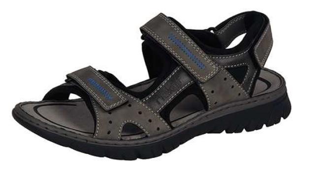 Rieker Pánská pohodlná obuv 26757-40 Velikost: 44