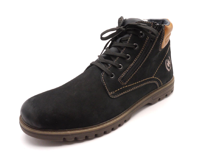 Rieker Pánská kotníková obuv F3121-14 Velikost: 41
