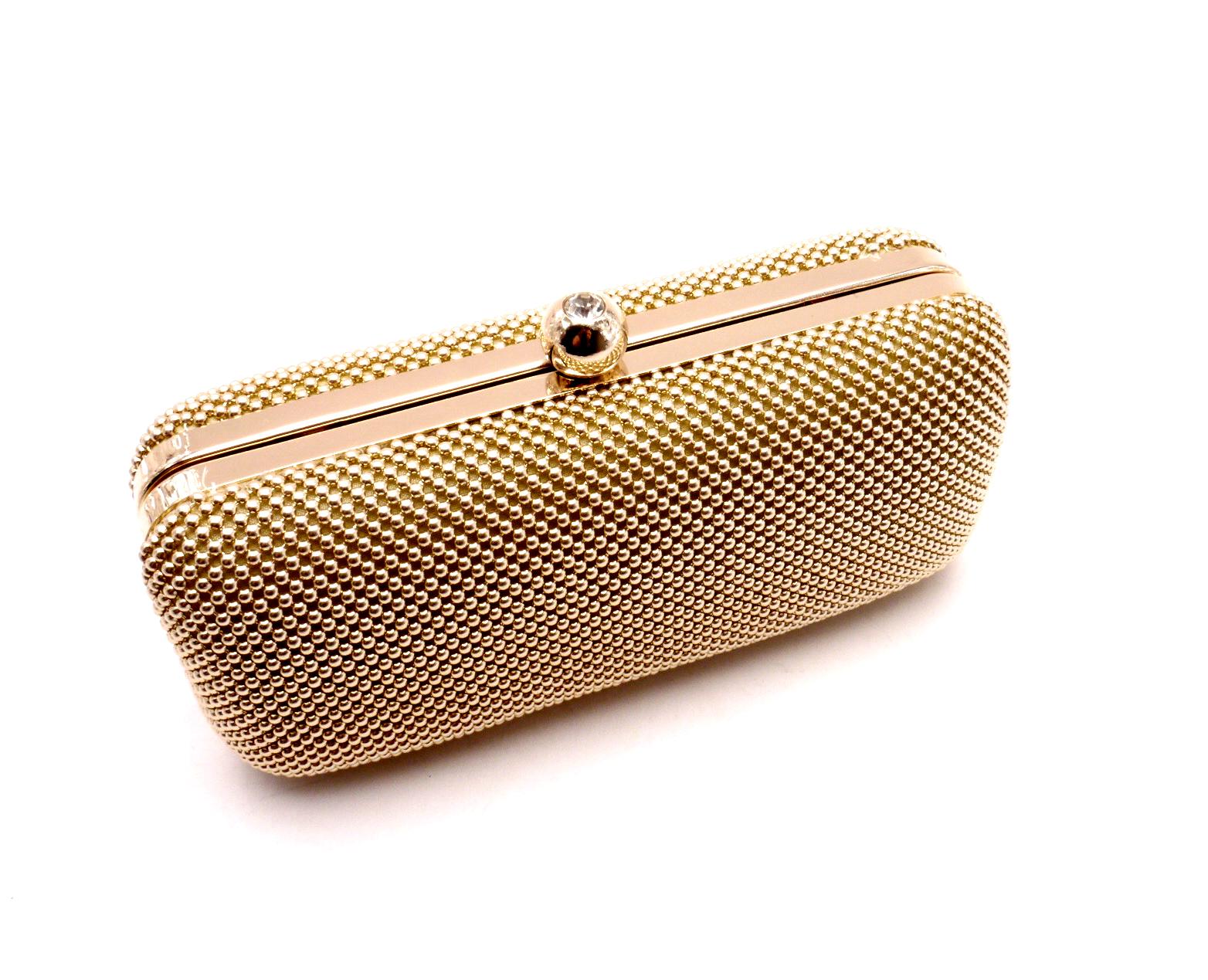 Borse Design Kabelka 15-23 GOLD