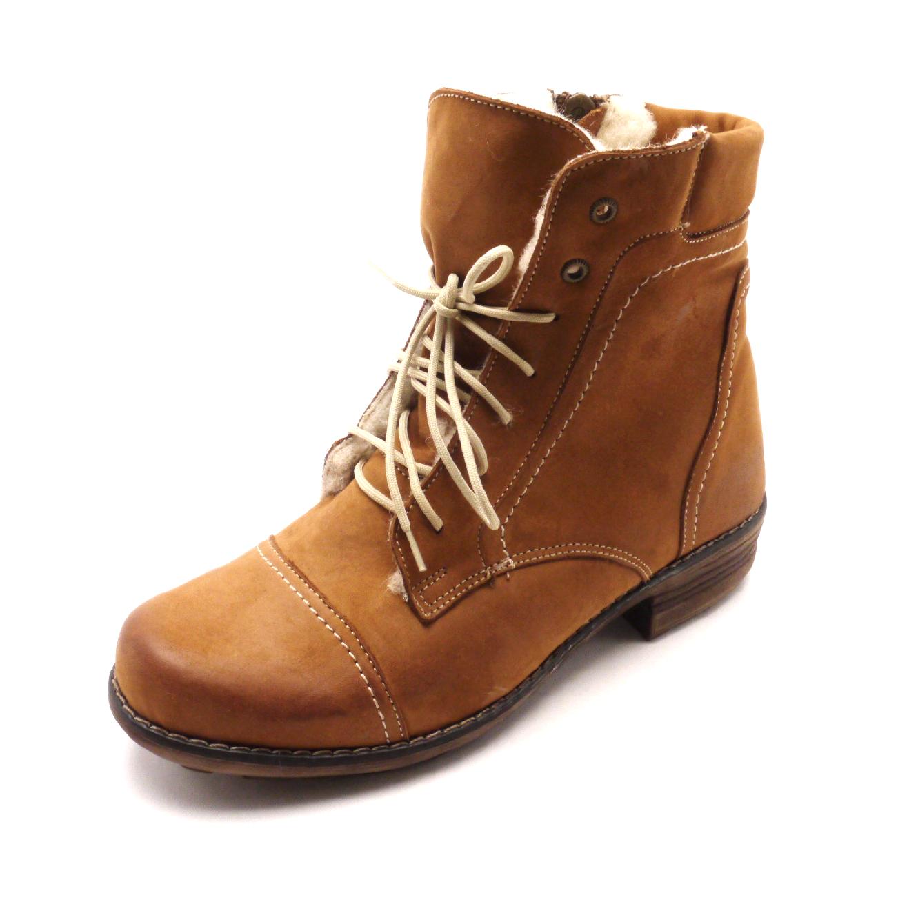 Mintaka Dámská kotníčková obuv 654 Velikost: 39