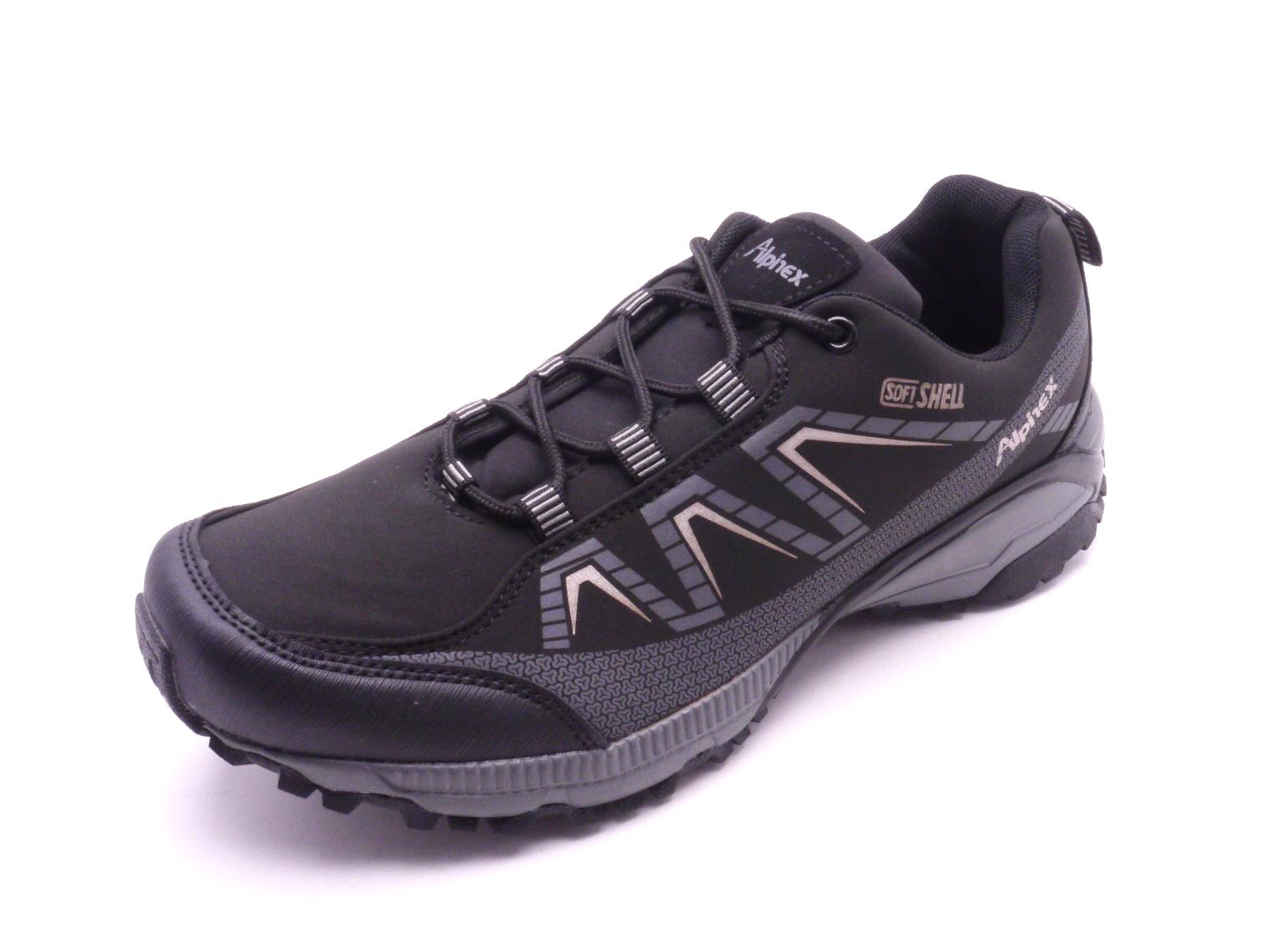 Alpinex Pánská sportovní obuv A417025 Velikost  46 7b2ef812def