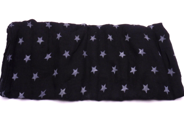 Delfin Tunel hvězdy Barva: černá