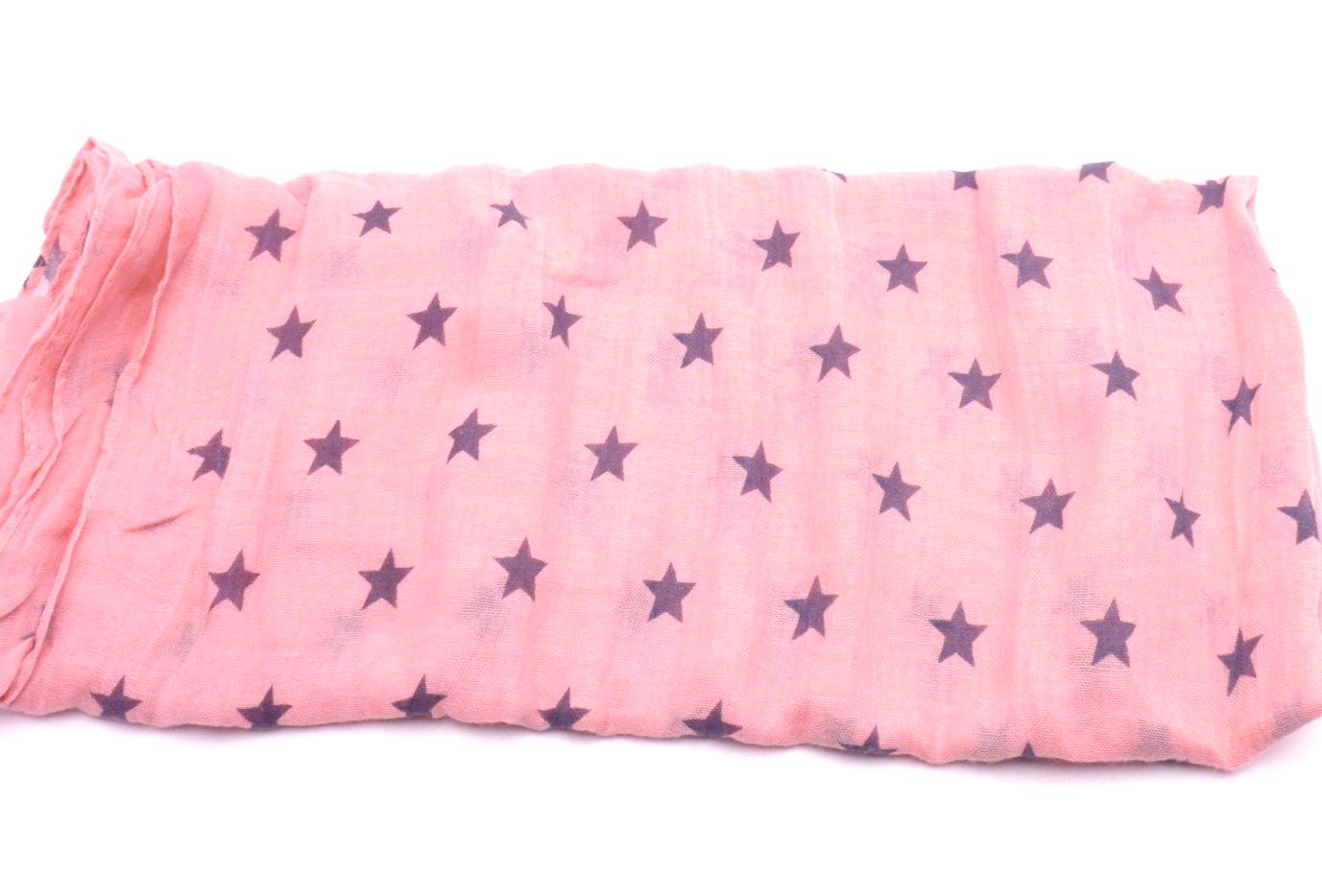 Delfin Tunel hvězdy Barva: růžová