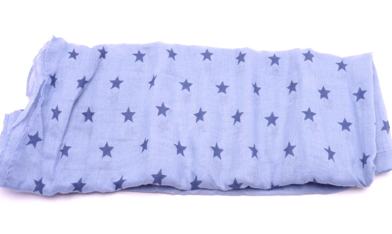 Delfin Tunel hvězdy Barva: sv. modrá