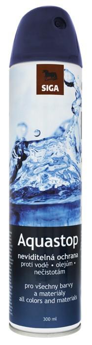 Impregnace SIGAL Aquastop 300 ml
