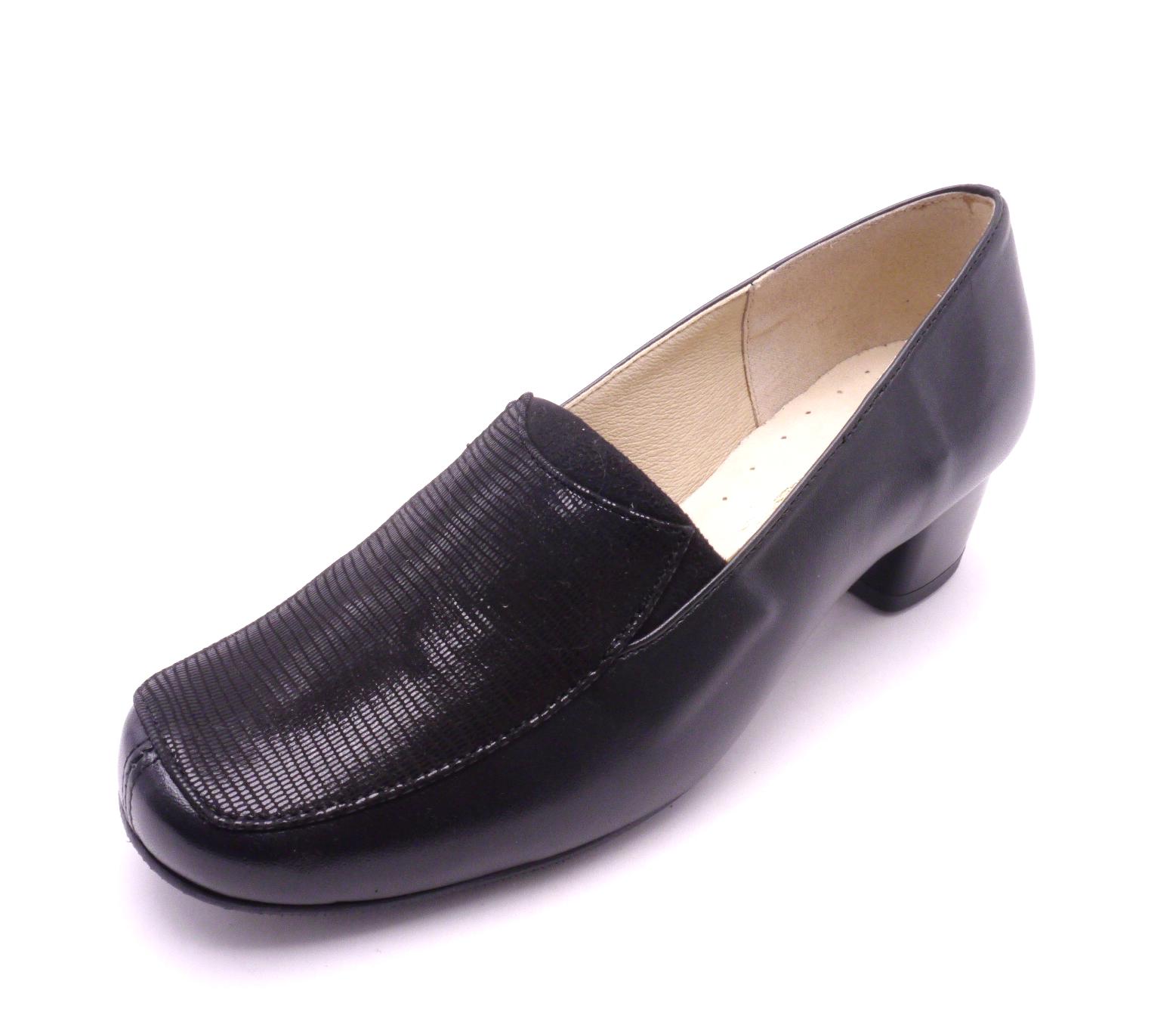 Mintaka Dámská pohodlná obuv z kůže 81913 6 Velikost  37 23824a03cd9