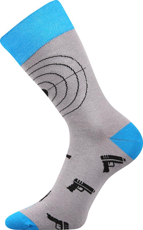 Voxx Ponožky Terče velikost: 43-46