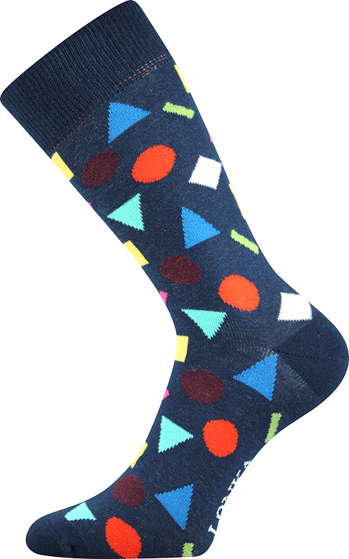 Voxx Ponožky Tvary velikost: 43-46