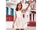 Lehké letní šaty Mayoral