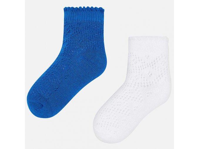 Ponožky s dírkami Mayoral