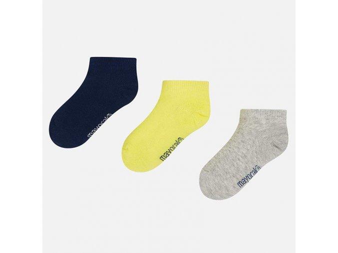 Nízké ponožky Mayoral