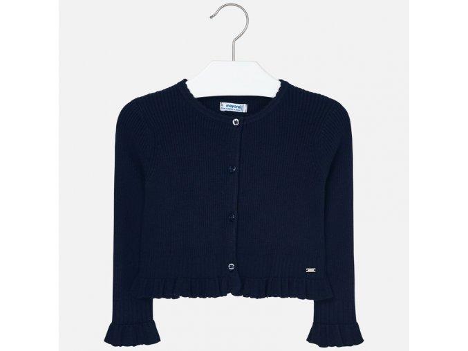 Modrý svetr Mayoral