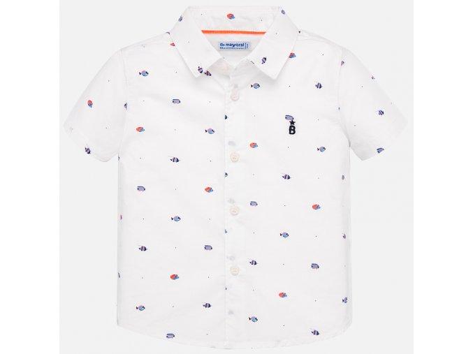Košile Mayoral