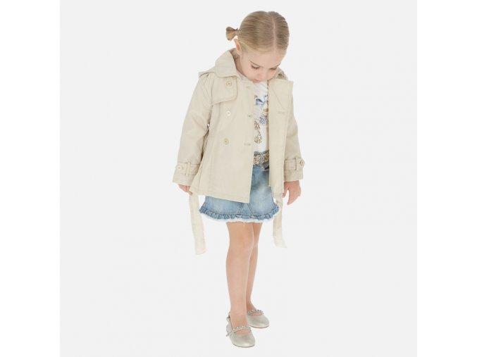 Džínová sukně s páskem Mayoral