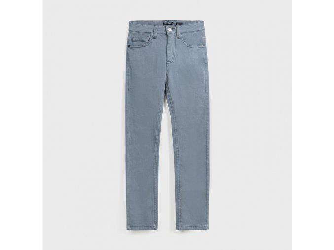 Šedé klučičí kalhoty Nukutavake