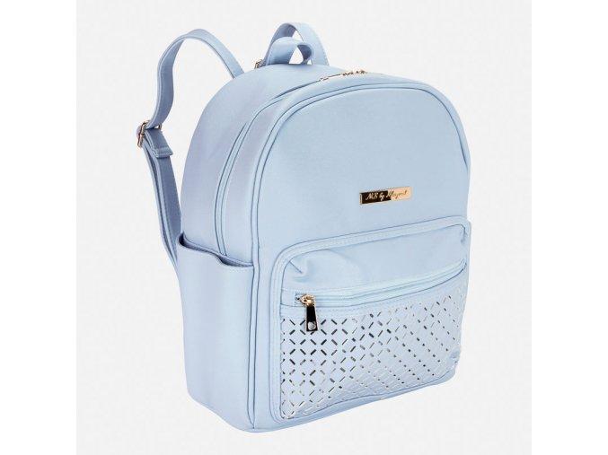 Modrý batoh Mayoral