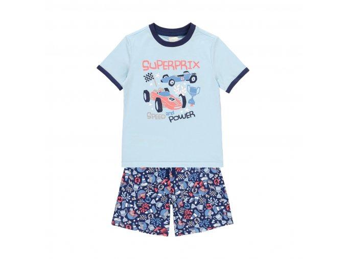 Klučičí pyžamo Boboli