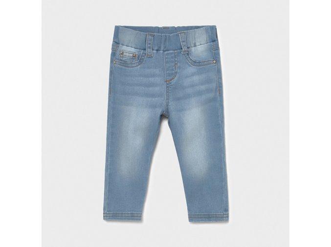 Pohodlné džínové kalhoty Mayoral