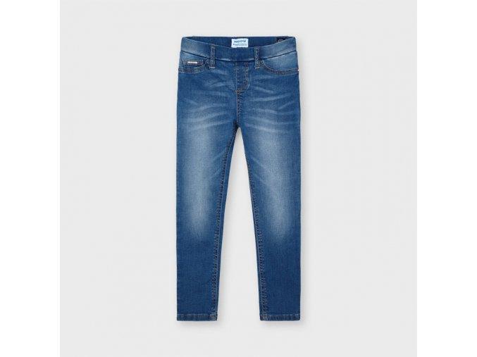 Dívčí džínové kalhoty Mayoral