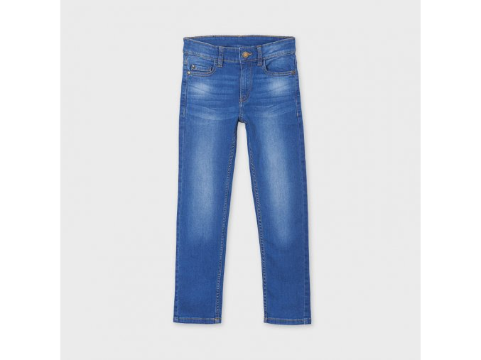 Džínové kalhoty Nukutavake Regular fit