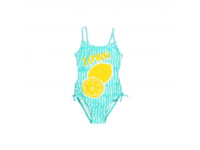Jednodílné plavky Boboli