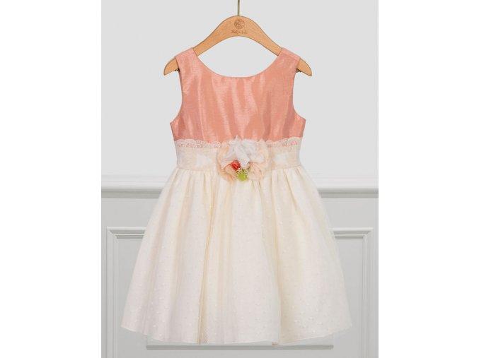 Nádherné šaty Abel lula