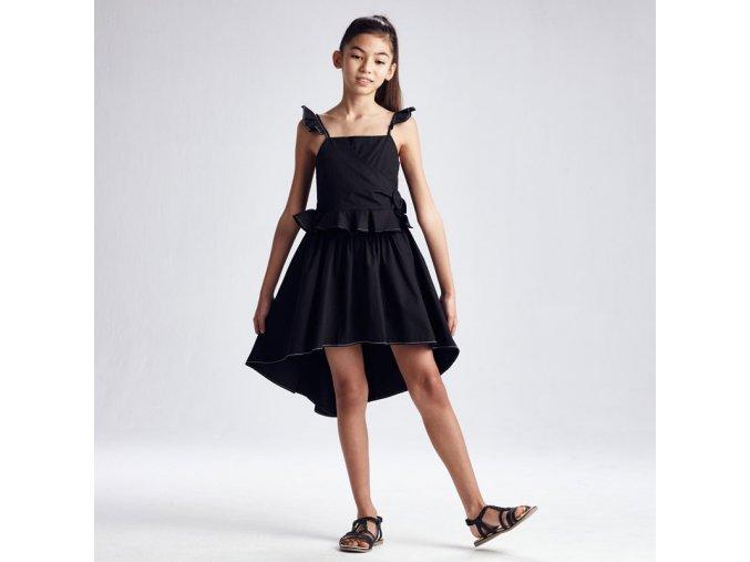 Černá sukně Mayoral