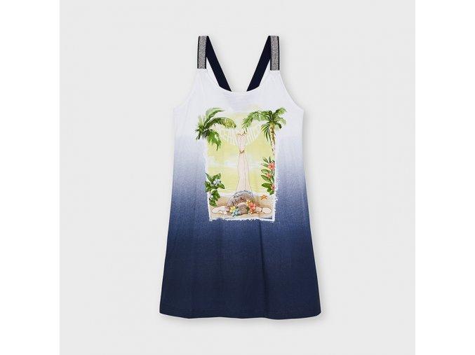 Letní šaty Mayoral