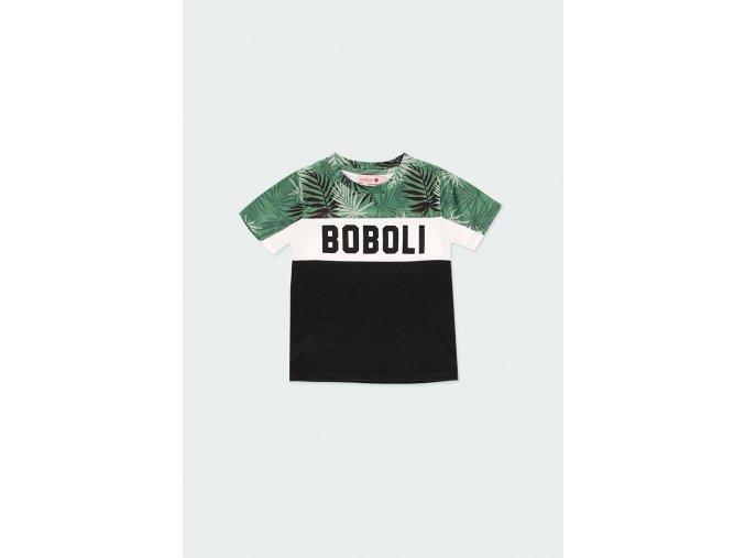 Sportovní triko Boboli