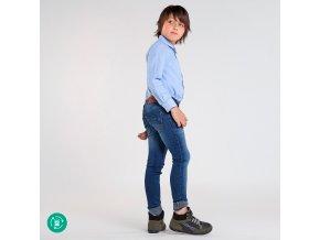 Džínové kalhoty Nukutavake Skinny