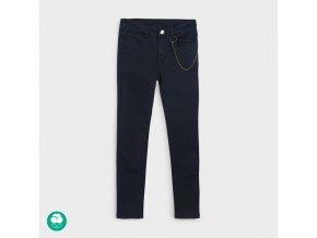 Modré kalhoty Nukutavake SKINNY