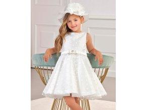 Romantické šaty Abel lula