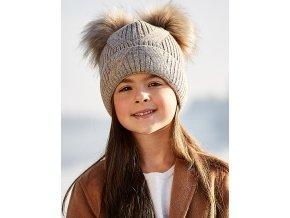 Zimní čepice Maximo