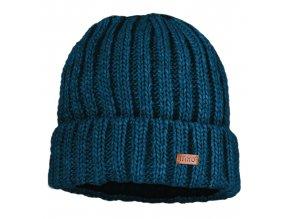 Modrá čepice Maximo