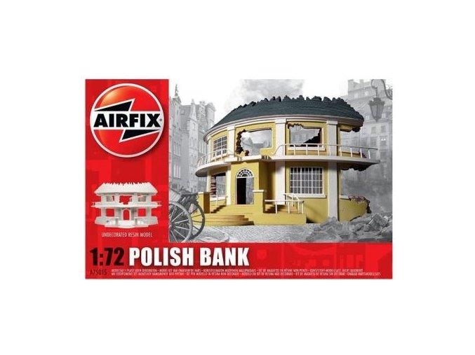 Airfix Polish Bank 1:72 A75015